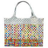 "Contigo ""Tetrapack Shopper Taschen"" real upcycling/ fair trade"