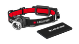 "NEU! LED Lenser ""Stirnlampe H8R & Power Bank"" Designed in Germany"