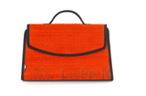 "NEU! Feuerwear ""Handtasche Phil"" real upcycling/ Handmade in Germany"
