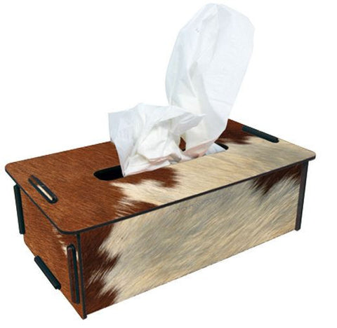 "WERKHAUS ""Tissue Box"" Made in Germany"
