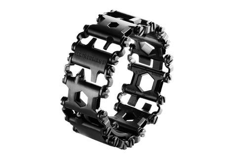 "LEATHERMAN ""Lifestyle Tool Armband TREAD"" Made in USA"