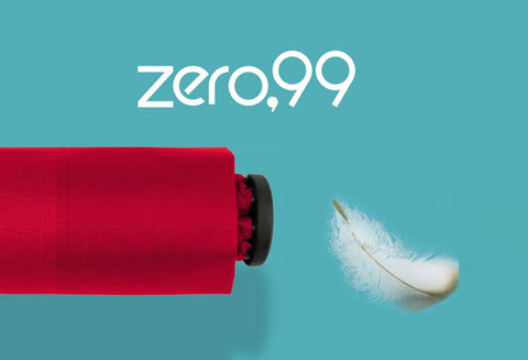 "NEU! doppler ""ZERO.99 Schirme"" Made in Germany"