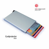 "SECRID ""Cardprotector"" Made in Holland"
