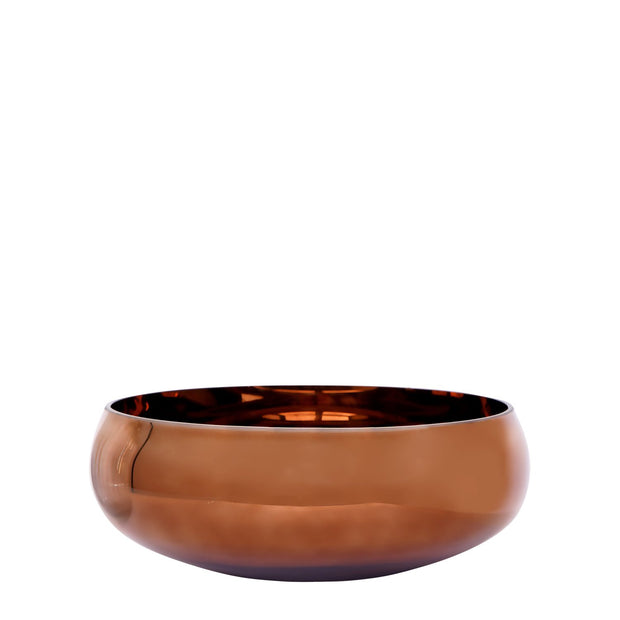 Copper Ogun Bowl