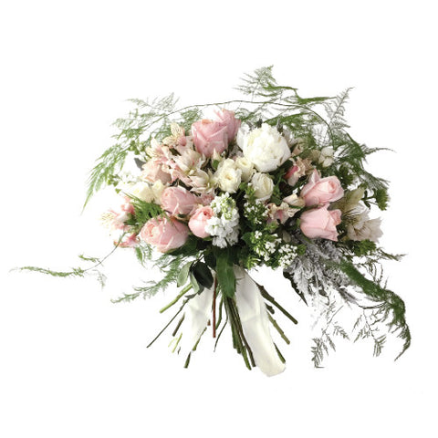 Ballerina Romantic Flower Bouquet