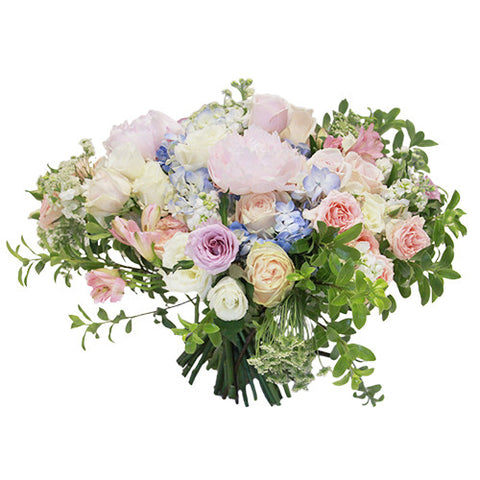 Ingenue Romantic Flower Bouquet
