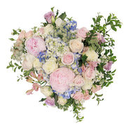 Ingenue Romantic Bouquet