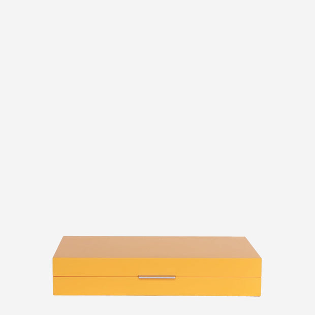 Yellow Thelma Box