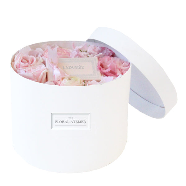 Ladurée Pink Bloom-in-a-Box
