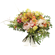 TFA Romantic Bright Flowers