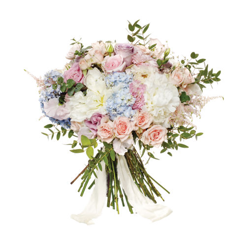 TFA Timeless Pastel Flowers