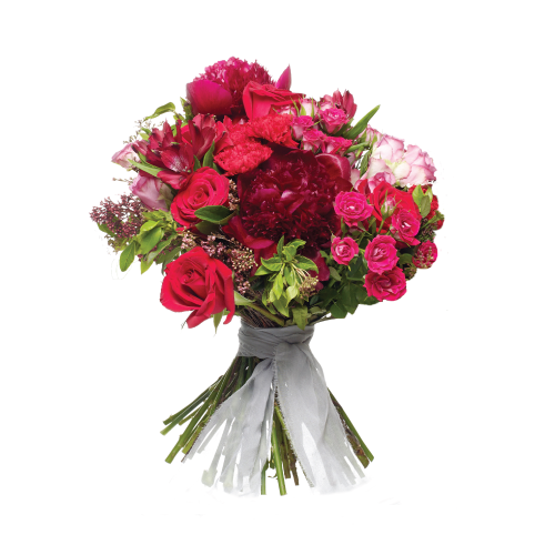 TFA Timeless Red Flowers