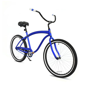 Benji | Royal Blue Classic Cruiser