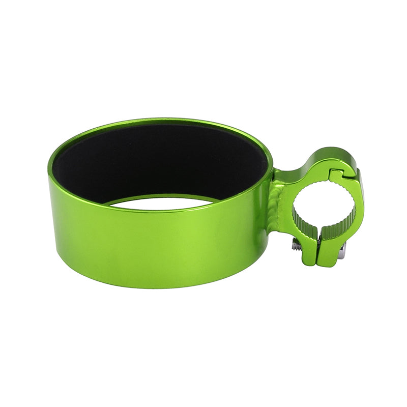 Green Coffee Ring - Drink Holder