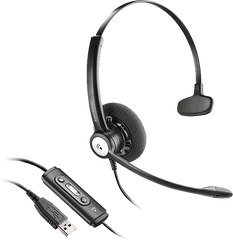 USB COMPUTER HEADSETS - VOIP SOLUTIONS