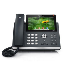 TELEPHONES FOR BUSINESS OR HOME OFFICE - Polycom, Cisco, Panasonic, Yealink, Snom