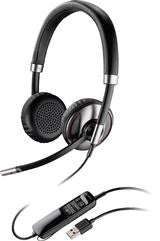 Plantronics Blackwire C520 Binaural USB Headset 88861-01 - Headset World USA - Your Headset Solutions
