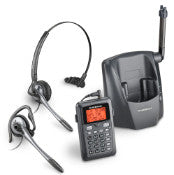 Plantronics CT14 Single Line Wireless Headset 80057-11