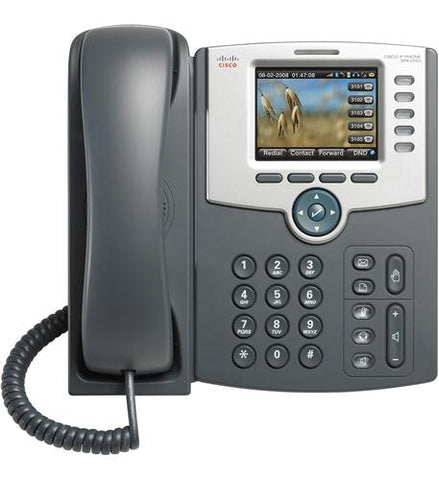 Cisco SPA525G2 Business Telephone