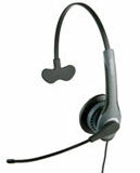 GN Netcom/Jabra 2010 Monaural Headset for Desk Phones 2003-320-105 - DISCONTINUED - Headset World USA - Your Headset Solutions
