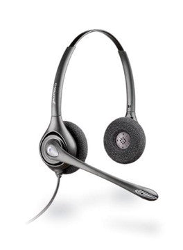 Plantronics HW261N Supra Plus Binaural Headset 64339-31