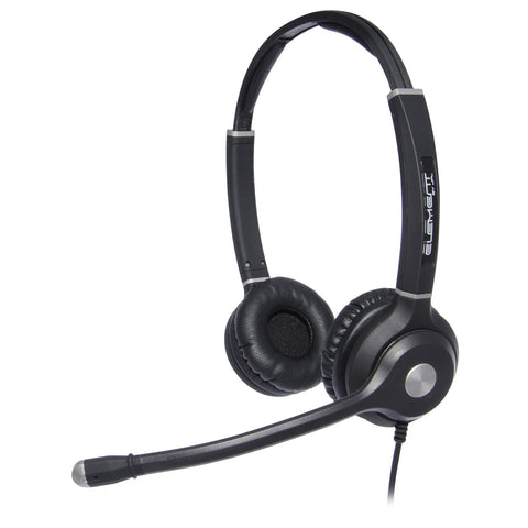 JPL Element TT3-EVO-BIN Headset