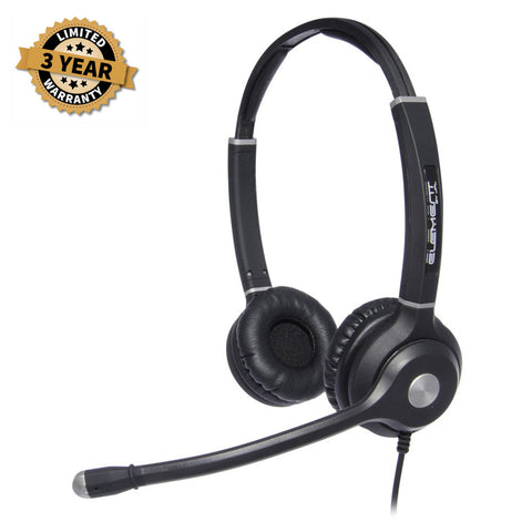 JPL Element TT3 AVANT Binaural Headset