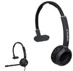 JPL TT3 Monaural Headband - ONLY - Headset World USA - Your Headset Solutions