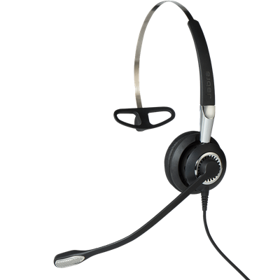 Jabra Biz 2400 3 in 1 WB Balance 2486-825-209 - Headset World USA - Your Headset Solutions
