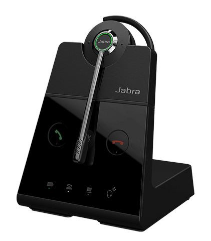 Jabra Engage 75 Convertible 9555-583-125 Wireless Headset - Headset World USA - Your Headset Solutions