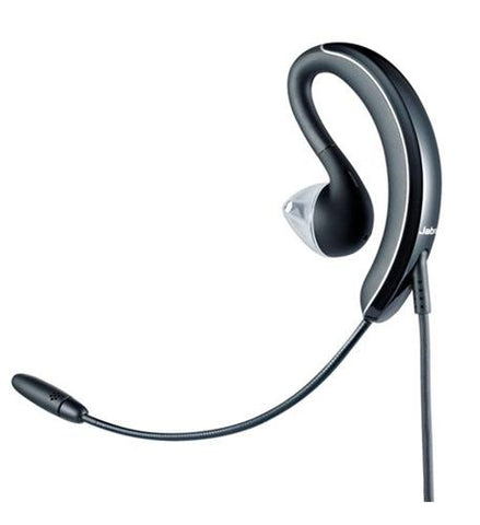 Jabra UC Voice 250 USB Over the Ear Headset MS 2507-823-109 - Headset World USA - Your Headset Solutions