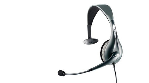 Jabra UC Voice 150 Mono Headset for use on Computer 1593-829-209