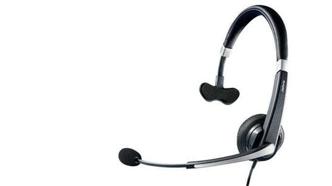 GN Netcom/Jabra UC Voice 550 Mono USB Headset - DISCONTINUED - Headset World USA - Your Headset Solutions