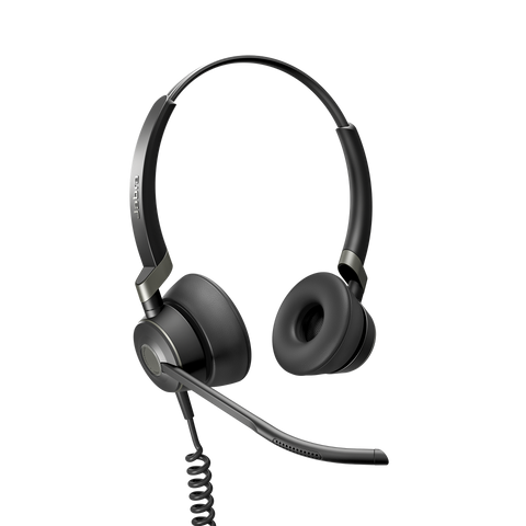 Jabra Engage 50 Stereo Digital Headset 5099-610-189 - Headset World USA - Your Headset Solutions