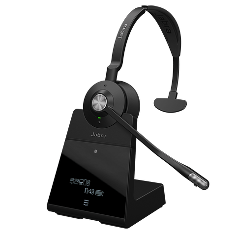 Jabra Engage 75 Mono 9556-583-125 Wireless Headset - Headset World USA - Your Headset Solutions