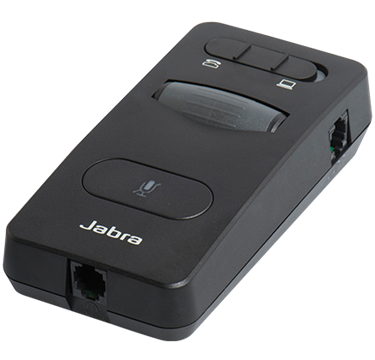 Jabra Link 860 Audio Processor 860-09 - Headset World USA - Your Headset Solutions