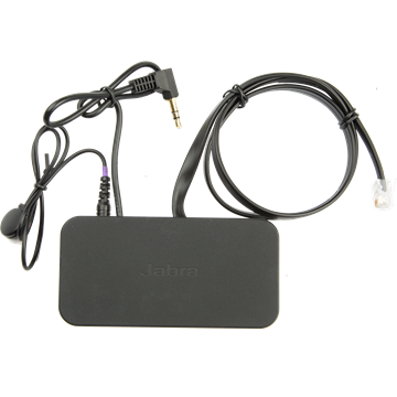 Jabra Link EHS Switch for Avaya,Alcatel,Shoretel,Toshiba 14201-20 - Headset World USA - Your Headset Solutions