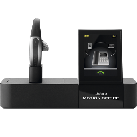 Jabra Motion Office 6670-904-105