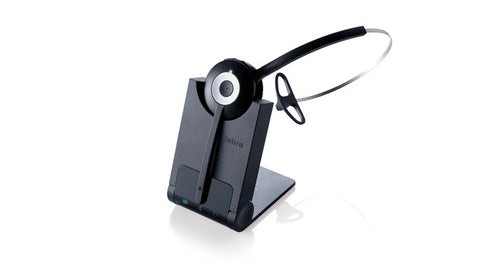 Panasonic Compatible Wireless Headset w/EHS Cable - Jabra Pro 920 - Headset World USA - Your Headset Solutions