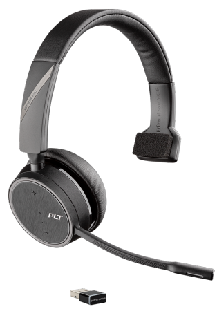 Plantronics 4210 USB-A Headset 211317-01