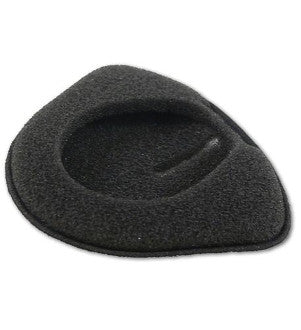 Plantronics Duopro Replacement Ear Pads 60967-01 - Headset World USA - Your Headset Solutions