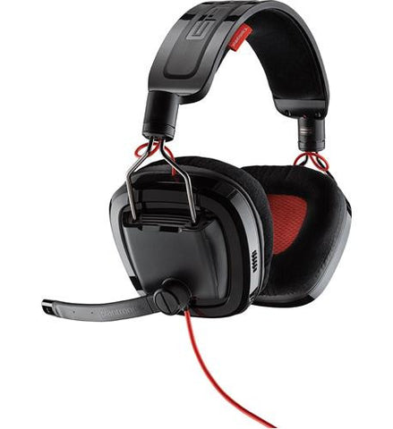 Plantronics Gamecom 788 Gaming Headset 201270-01