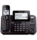 Panasonic KX-TG9541B Link2Cell 2-Line Cordless Phone, 1 Handset - Headset World USA - Your Headset Solutions