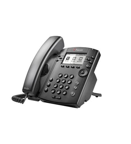 Polycom VVX 300IP Business Telephone