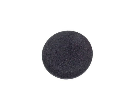 "Smith Corona Standard Headset Foam Ear Pads 1"" P12439"