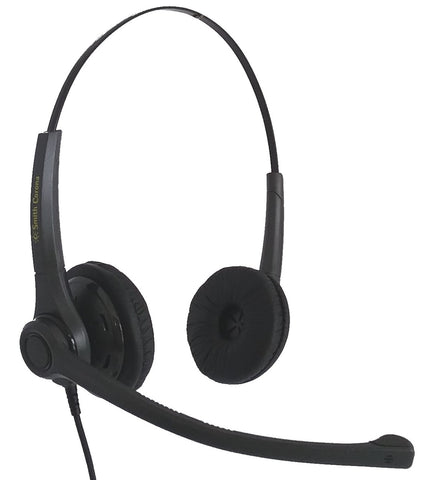 Smith Corona Voicelync Duo Headset P14795