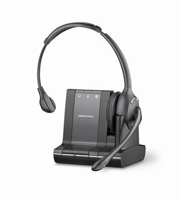 Plantronics Savi W710 Wireless Headset 83545-01