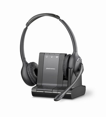 Plantronics Savi HW720 Wireless Headset 83544-01