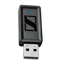 Sennheiser BTD500 USB Wireless Bluetooth Dongle