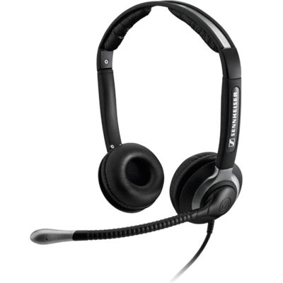 Sennheiser CC550 Binaural Call Center Headset 5361